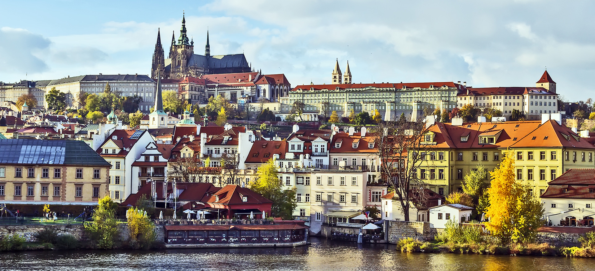 Czech Relocation services Prague